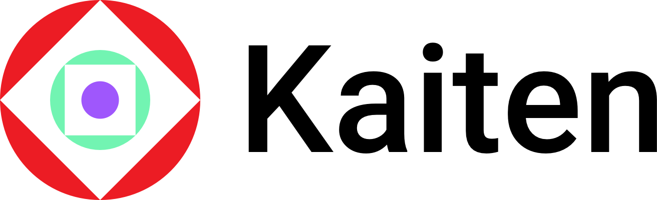 Kaiten Logo
